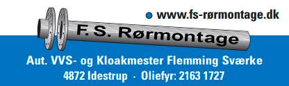 F.S. Rørmontage